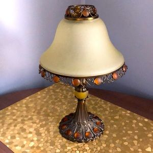 Paris Retro Collection Tealight Lamp